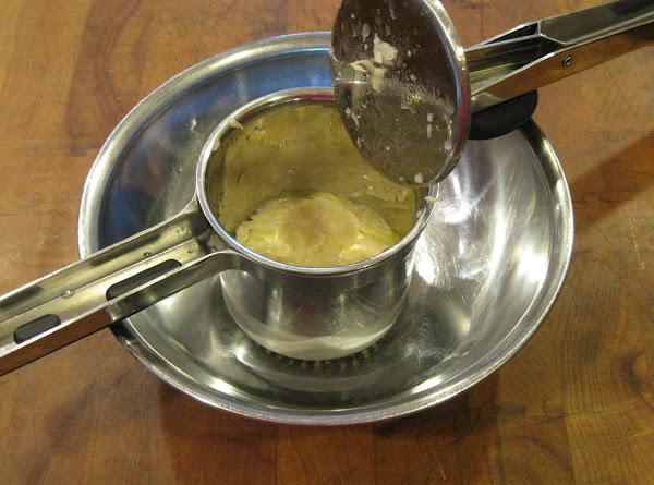 Tip For A Potato Ricer Recipe