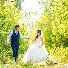 Wedding photographer Enzhe Sagdieva (endsag777). Photo of 12.01.2017