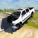 Highway Crash Car Race APK