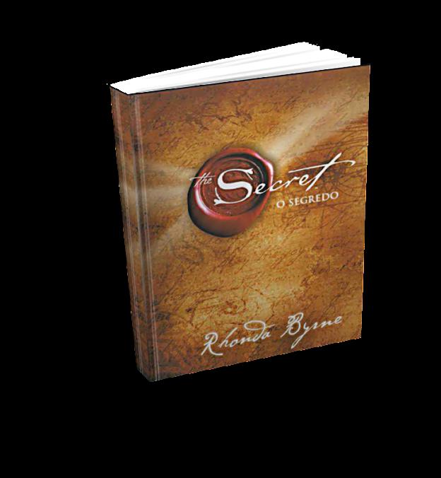 O Segredo + 15 Livros sobre a Lei da Atração Grátis