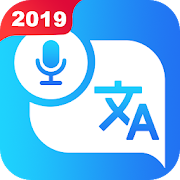 Translate Voice - Free Speak Translator
