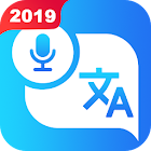 Translate Me - Free Voice Speech & Text Translator icon