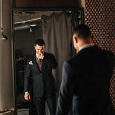 Wedding photographer Vitaliy Kuzmin (vitaliano). Photo of 12.11.2018