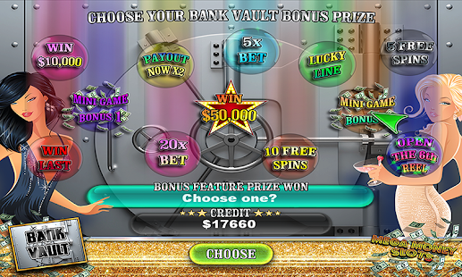 MEGA Money Vegas Slots FREE- screenshot thumbnail