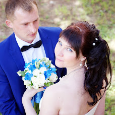 Wedding photographer Ekaterina Churikova (ChurikovaKate). Photo of 17.06.2015