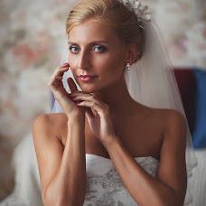 Wedding photographer Aleksandr Burdov (Burdov). Photo of 13.08.2014