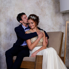 Wedding photographer Dasha Uzlova (uzlova). Photo of 29.06.2017