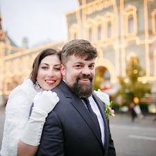 Свадебный фотограф Елена Кузнецова (Elenka). Фотография от 17.10.2016