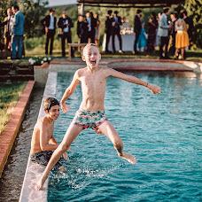 Esküvői fotós Francesca Leoncini (duesudue). Készítés ideje: 06.07.2019