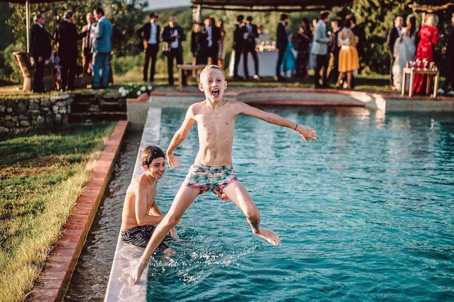 Wedding photographer Francesca Leoncini (duesudue). Photo of 06.07.2019