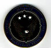 Photo: Blacksburg Police, Challenge Coin