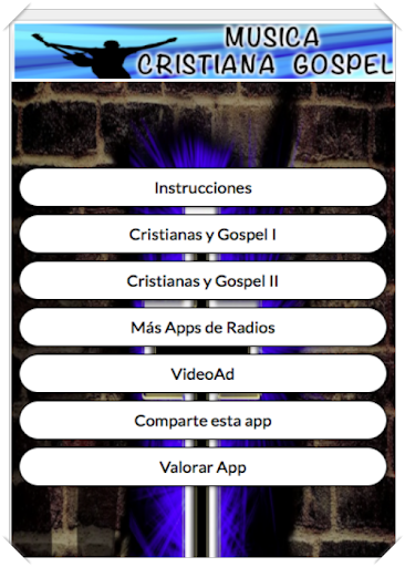 Musica Cristiana Gospel Radios