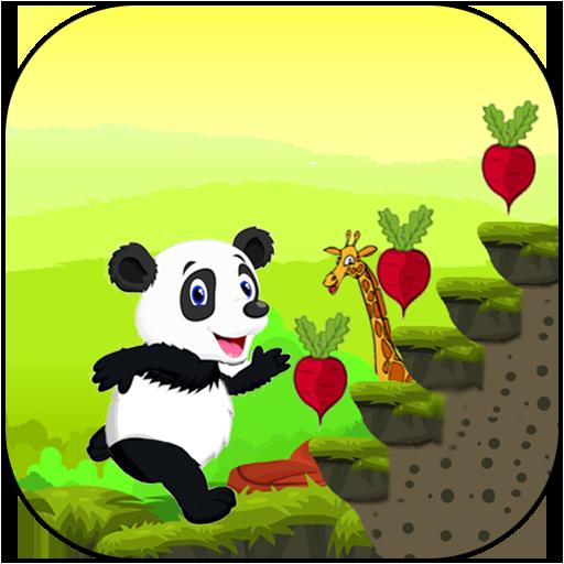 Jungle Panda Run file APK Free for PC, smart TV Download
