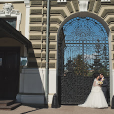 Wedding photographer Denis Khavancev (HavancevDenis). Photo of 26.09.2017