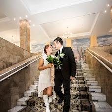 Wedding photographer Mariya Zvereva (MariaZvereva). Photo of 17.02.2016