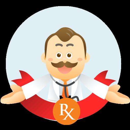 Online Medicines - rxmedikart 醫療 App LOGO-APP開箱王