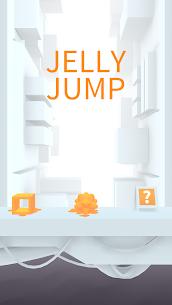 Jelly Jump MOD Apk (Unlocked) 2