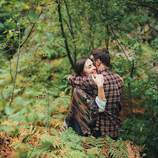 Photographe de mariage Yuriy David (davidgeorge). Photo du 14.11.2017