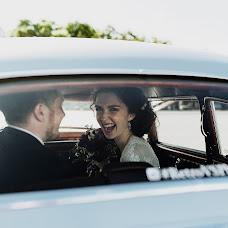 Wedding photographer Dmitriy Loginov (DmitryLoginov). Photo of 17.10.2015