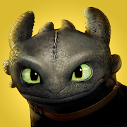 Dragons: Rise of Berk MOD APK 1.41.16 (Unlimited Runes)