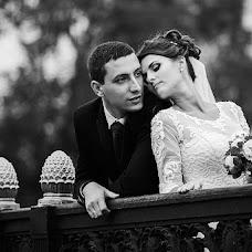 Wedding photographer Mikhail Mikhnenko (michalgm). Photo of 06.11.2018