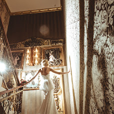 Wedding photographer Diana Ponkratova (limey). Photo of 12.06.2015
