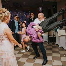 Wedding photographer Svetlana Terekhova (terekhovas). Photo of 08.01.2019