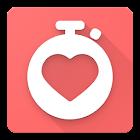 Cardiofrequenzimetro - Misura la frequenza cardiac icon