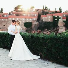 Wedding photographer Olga Brovko (Sunkrit). Photo of 31.01.2018