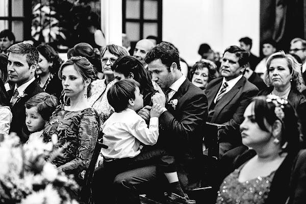 Fotógrafo de bodas Javier Luna (javierlunaph). Foto del 15.09.2017