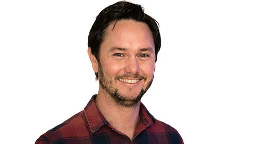 Matt Brownell, head of brand marketing at Yoco.