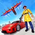 Gangster Crime Simulator 2019: Crime City Gangster icon