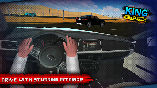 King of Steering  {cheat|hack|gameplay|apk mod|resources generator} 4