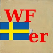 WordFeud Finder - Swedish New
