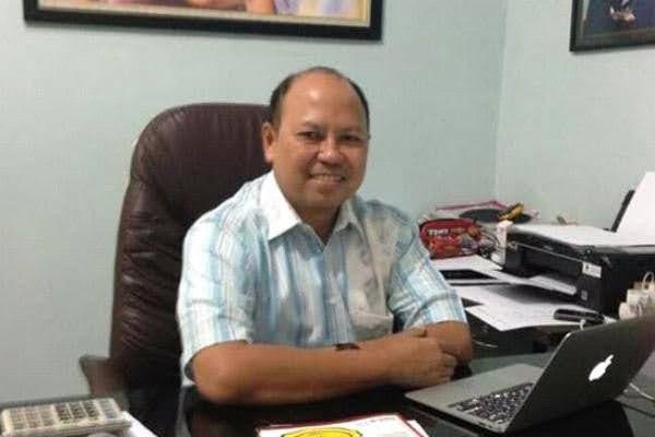 Mad Supi Dikenakan Pasal 27 UU ITE, Dedy Mawardi Menduga Kasus Ini Ada Rekayasa