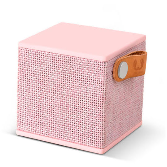 Fresh 'n Rebel Rockbox Cube, Rosa