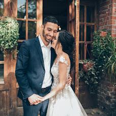 Wedding photographer Nastya Podoprigora (gora). Photo of 11.10.2018