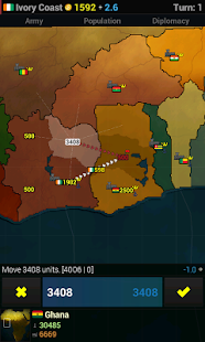 Age of Civilizations Africa- screenshot thumbnail