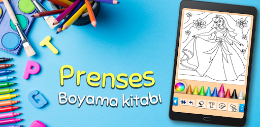 Prenses Oyunu Boyama Revenue Download Estimates Google Play