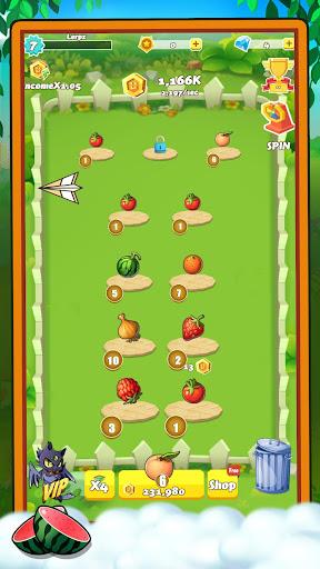 Fruit Picking Park screenshot 1
