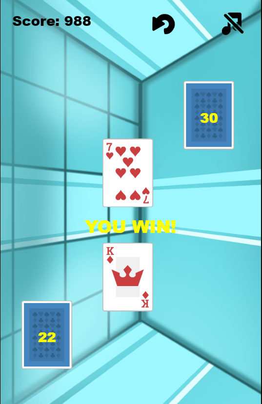 Battlecards: card games- screenshot
