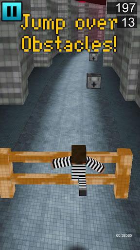 Escape Jail: Flee The Prison