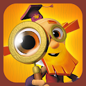 The Fixies Brain Quest App for Kids: Kids Riddles icon