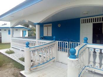 villa à Matoury (973)