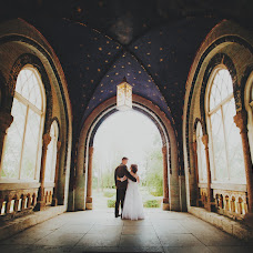 Wedding photographer Maksim Dubovik (acidmax). Photo of 26.09.2018
