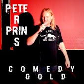 Comedy Gold (Live)