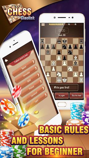 Chess Online - Ciaolink  captures d'écran 1