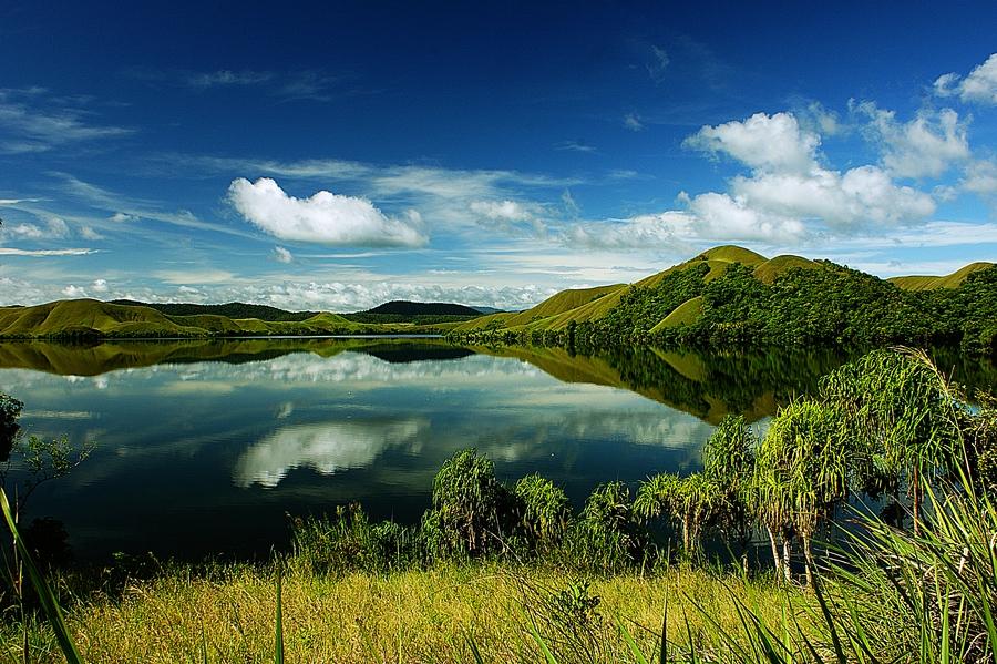 by Sengkiu Pasaribu - Landscapes Mountains & Hills