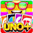 Card Party - FAST Uno+ with Friends and Buddies Icône