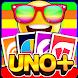Card Party - UNO 友達と一緒にカードパーティーゲームを遊ぶ 🔥